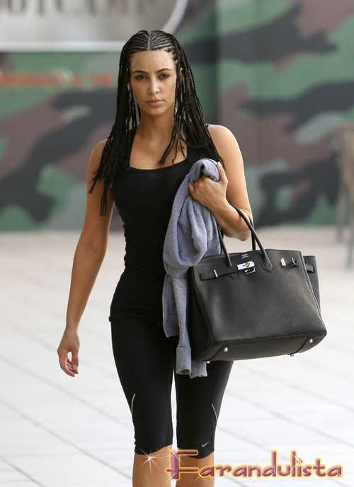 Kim Kardashian nuevo single y look 2011!? Gossip