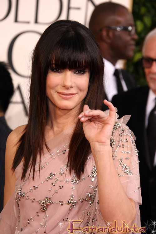 Sandra Bullock: Ryan Reynolds no es mi lovah!