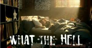 Nuevo video de Avril Lavigne What The Hell - Video o Comercial?
