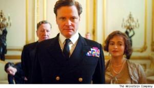 Nominados a los Premios Oscar 2011 - King's Speech es la gran favorita!