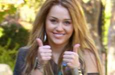 Miley Cyrus es la peor influencia del 2010 – Segunda vez!