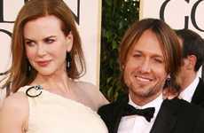 Nicole Kidman & Keith Urban tuvieron una segunda hija! Faith