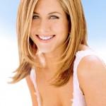 Jennifer Aniston odia el corte de Rachel Green [Allure magazine]