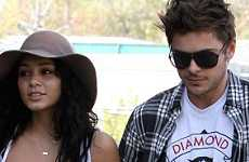 Zac Efron & Vanessa Hudgens volvieron?? Zanessa is back!!?