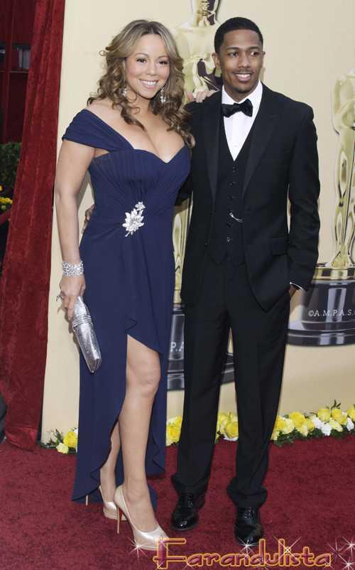 Mariah Carey tendrá Gemelos!! Niño y Niña!!!