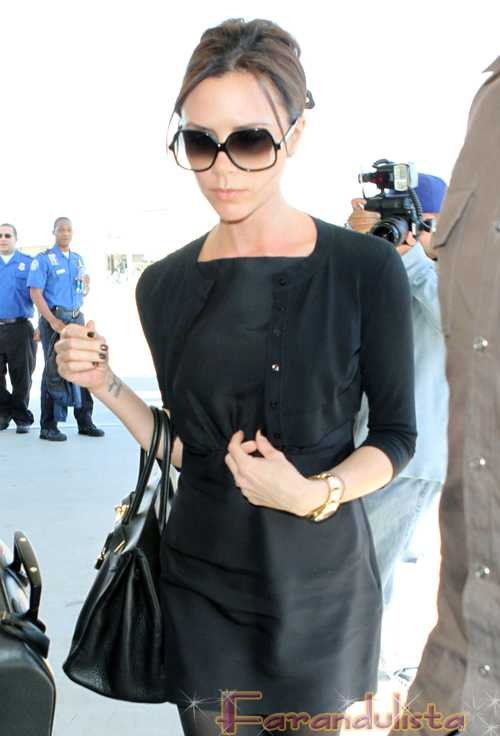 Victoria Beckham esperando una niña? YES!!!!