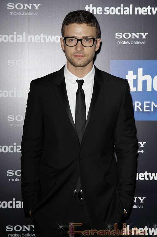 Justin Timberlake dijo No a Glee