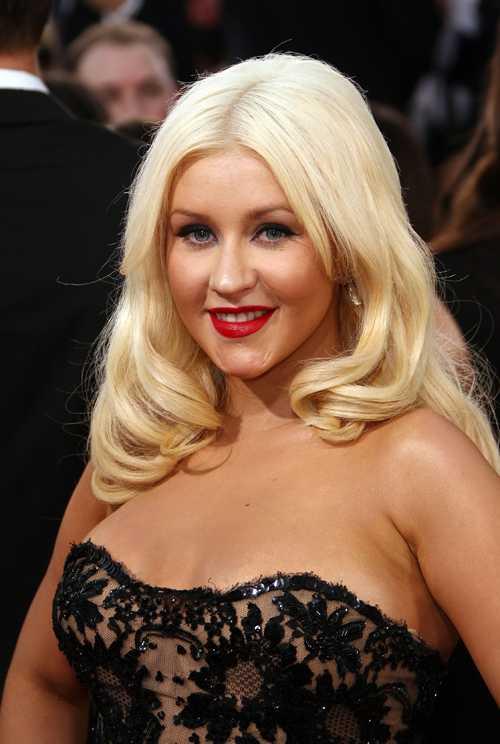 Christina Aguilera canta el Himno en el Super Bowl 2011 - FAIL!!!!