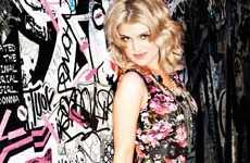 Kelly Osbourne Material Girl Promos – Chismes enlatados & More!