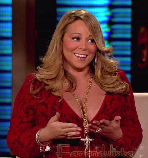 Mariah Carey gasta un millón de dolaretos en la habitacion de los gemelos