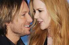 Nicole Kidman habla de su hija Faith Margaret Kidman Urban