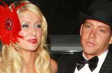 Paris Hilton & su novio Cy Waits comprando anillos de compromiso?
