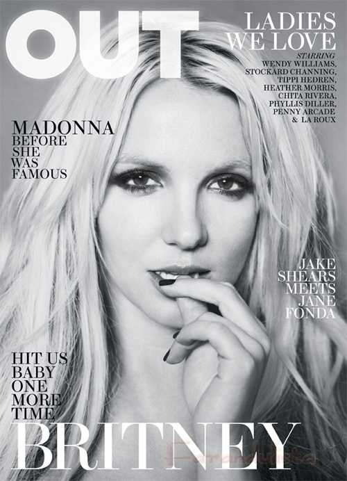 Britney Spears Odia estar a dieta - Out Magazine
