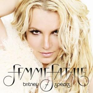Escuchen el nuevo album de Britney Spears Femme Fatale