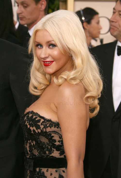 Christina Aguilera lanza nuevo perfume Secret Potion