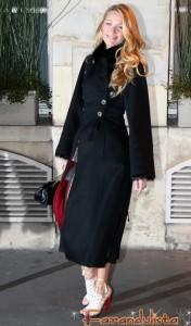 Blake Lively Para Chanel Mademoiselle Handbag - Promo