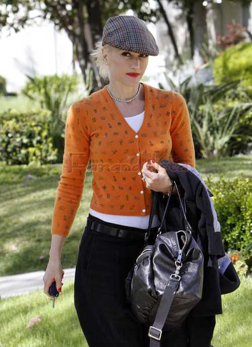 Gwen Stefani dona millón de dólares a los Niños de Japón