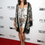 Fashion Fail: Vanessa Hudgens promociona Sucker Punch en Pure