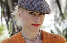 Gwen Stefani dona $1 millón de dólares a los Niños de Japón