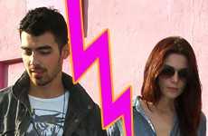 Joe Jonas & Ashley Greene terminaron!