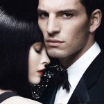 Megan Fox Armani Code Pour Femme Promos & Video - HOT!