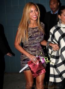 Beyonce lanzará nuevo album en Junio 2011