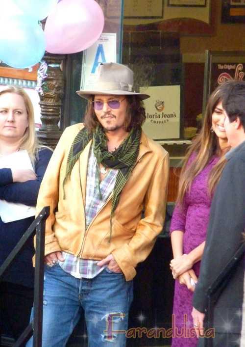 Johnny Depp confirmado para aparecer en 21 Jump Street