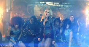 Britney Spears Till The World Ends - Video UPDATE!!!