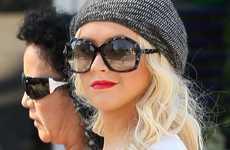 Christina Aguilera habla sobre su amistad con Britney Spears
