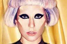 Lady Gaga en NME magazine: No soy una creación… SURE!!
