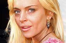 Lindsay Lohan como Sharon Tate?? WTF???