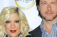 Tori Spelling embarazada por tercera vez – Gossip enlatados!