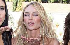 Las modelos de Victoria's Secret revelan su secreto…