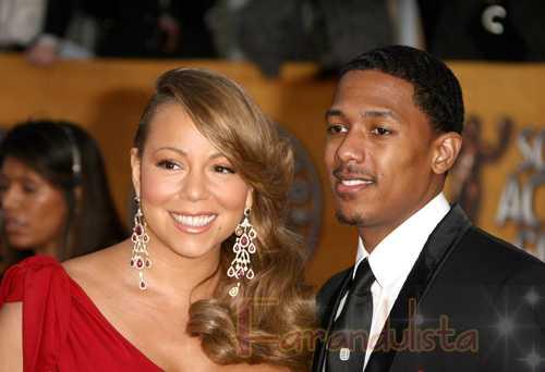 Mariah Carey nombra a sus gemelos: Moroccan Scott & Monroe!!!