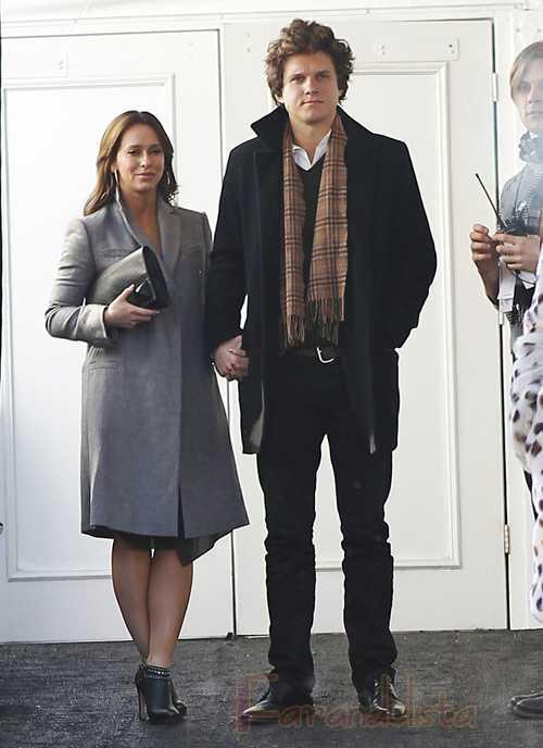 Jennifer Love Hewitt soltera again! Termina con Alex Beh
