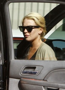 Paris Hilton se burla de Lindsay Lohan... LOL!