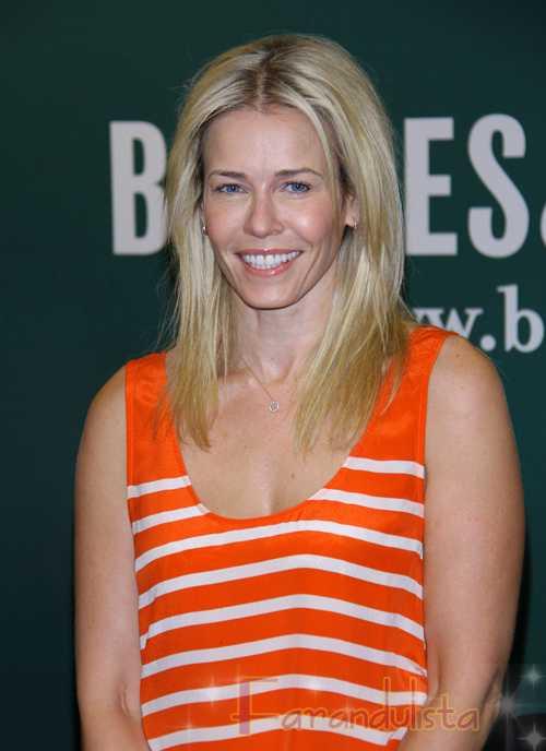 Chelsea Hadler critica tv shows sobre adolescentes embarazadas
