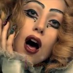 Video Judas de Lady Gaga