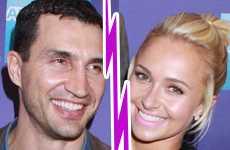 Hayden Panettiere y Wladimir Klitschko terminaron