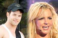 Kellan Lutz dice NOPE al Video I Wanna Go de Britney Spears
