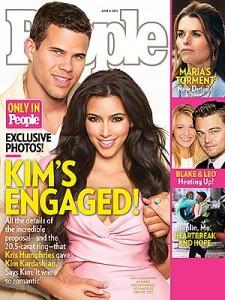 Kim Kardashian & Kris Humphries Comprometidos!!!