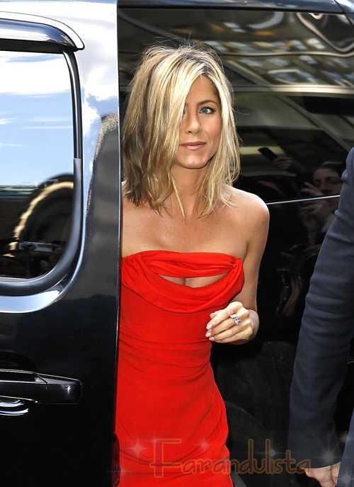 OMG! Jennifer Aniston es una rompehogares?? Homewrecker??
