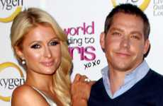 Paris Hilton y Cy Waits reevaluando su relación… OK!