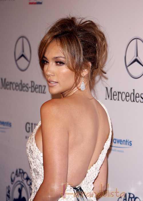 Jennifer Lopez muy sexy para seguir casada?