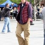 Lea Michele, Chris Colfer y Corey Monteigh no vuelven a Glee