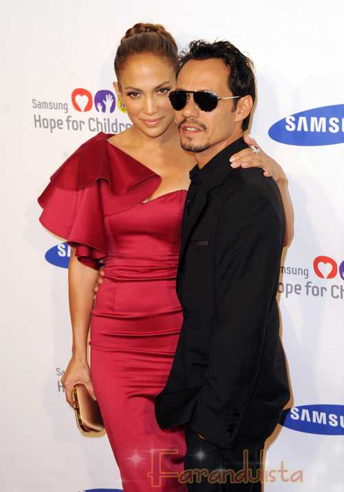 Jennifer Lopez & Marc Anthony se separan!! OMG!!