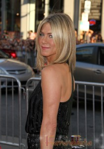 Jennifer Aniston se toma un break?