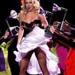 Britney Spears Femme Fatale Tour en Chicago!