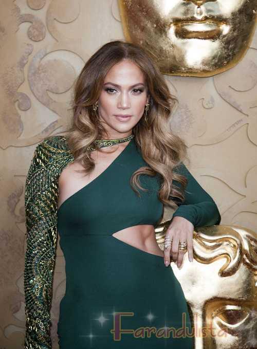 Jennifer Lopez dice YES a otra Temporada de American Idol?