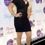 Christina Aguilera lanza nuevo perfume en Alemania